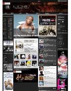 JXTC Music Label v2.1 - музыкальный портал для Joomla