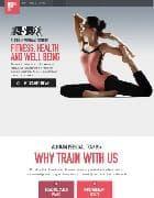 JXTC Fitness Life v3.4.0 - шаблон сайта фитнес клуба для Joomla