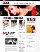 JA Methys v2.5.7 - модный новостной сайт для joomla