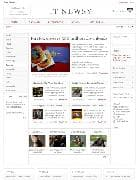 IT Newsy v1.0 - шаблон Joomla