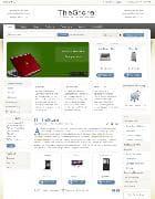IT TheStore v1.3.0 - шаблон интернет магазина техники для Joomla