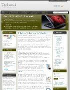 IT TheStore 3 v1.0 - шаблон онлайн магазина для Joomla