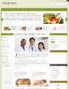 IT HealthCare v1.5.1 - Joomla шаблон сайта о здоровом образе жизни
