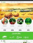 VT Farm v1.2 - фермерский шаблон для Joomla