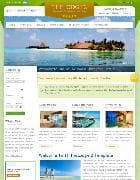 IT TheLodge 2 v2.5.0 - туристический шаблон для Joomla