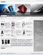 GK eShoptrix II v2.0 - шаблон интернет магазина для Joomla