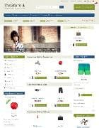 IT TheStore 4 v2.5.2 - modern Joomla template of online store