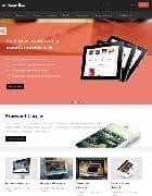 YJ Smartline v1.0.3 - business a template for Joomla