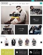 S5 No1 Shopping v1.0 - шаблон модного интернет магазина для Joomla