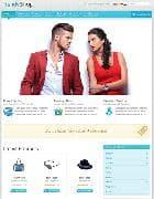 IT TrendyShop v3.0.1 - модный шаблон интернет магазина одежды для Joomla