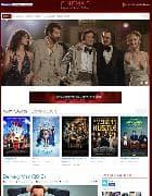 IT Cinema 3 v1.0 - шаблон кино портала для Joomla
