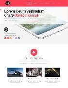 JXTC 63 Agency v3.4.0 - шаблон для сайта студии вебдизайна (Joomla)