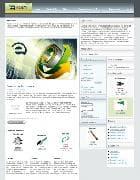 BT Ecom v1.0 - шаблон для Joomla интернет магазина