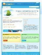 BT Travel-in v1.0.2 - туристический шаблон для Joomla