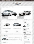OS Auto Dealership Portal v2.5.3 - авто шаблон для Joomla