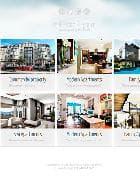 OS Elegance v2.5.0 - шаблон портфолио работ в недвижимости (Joomla)