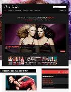 OS Be in Fashion v2.5.0 - шаблон интернет магазина одежды для Joomla