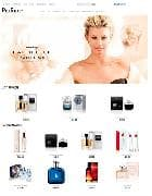 OS Perfume Shop v2.5.9 - template of online store of perfume for Joomla