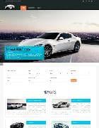 OS Car Template v3.2.0 - авто шаблон для Joomla
