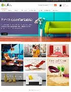 ZT Colias v1.0.6 - template of online store of furniture for Joomla
