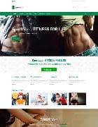 ZT Sportlive v1.0.5 - шаблон фитнес клуба (Joomla)