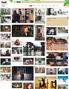 TZ Diary v3.2 - шаблон личного дневника для Joomla
