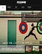 TZ Nicanian v2.0 - шаблон фотографа для Joomla