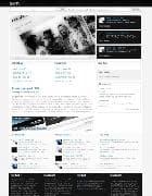 GK Aumi v1.0 - шаблон для Joomla