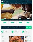 ZT Charity v1.1.1 - благотворительный шаблон для Joomla