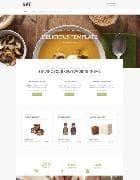 YOO Eat v1.0.8 WARP 7.3.36 - шаблон ресторана или паба для Joomla