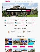 OS Vacation v2.5.0 - шаблон сайта недвижимости для Joomla