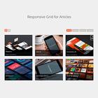 Responsive Grid for Articles v4.0.1 - адаптивный модуль новостей для Joomla