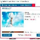 SJ Mini Cart Pro for HikaShop v1.2.0 - basket of goods for Hikashop
