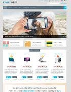 IT SmartShop v3.0.1 - template of online store for Joomla