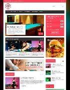 VT Billiard v1.2 - шаблона сайта биллиардного клуба (Joomla)