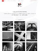 Mimar v1.0 - архитектурный шаблон для Joomla