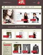 OT PureStyle v2.5.0 - шаблон интернет магазина одежды для Joomla