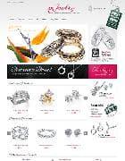 OT Jewelry v1.0 vm3 - шаблон интернет магазина бижутерии для Joomla
