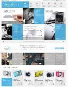 OT Metroshop v2.1 - интернет магазин в стиле Metro для Joomla