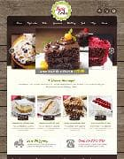 OT Swizcake v1.0.1 - кулинарный шаблон интернет магазина (Joomla)
