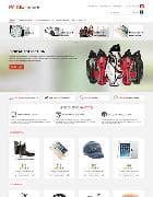 OT Print v1.0.1 - шаблон интернет магазина для Joomla