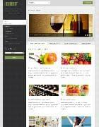 JB Inside Out v1.1.11 - шаблон блога с прокруткой для Joomla