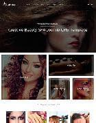 Shaper Glamour v1.6 - гламурный шаблон для Joomla