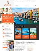 VT Journey v1.2 - туристический шаблон для Joomla 3.x