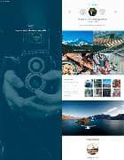 YJ Snapshot v1.0 - шаблон для фотографа под Joomla 3.x