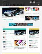 Tekno v1.0.2 - шаблон онлайн журнала для Joomla