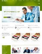 BT Arise II v1.0 - business template for Joomla