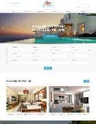 JUX Real Estates v1.0.1 - шаблон сайта недвижимости для Joomla