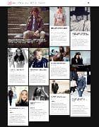 JUX Fashion v1.0.4 - блоговый шаблон для Joomla
