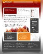 RT Firenzie v1.5.2 - шаблон для Joomla